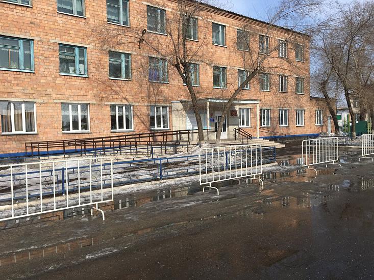 Минусинский сельскохозяйственный колледж фото