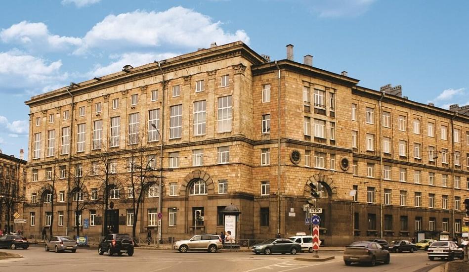 Университетский политехнический колледж Санкт-Петербургского политехнического университета Петра Великого фото