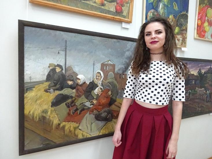 Орловское художественное училище им. Г. Г. Мясоедова фото 1