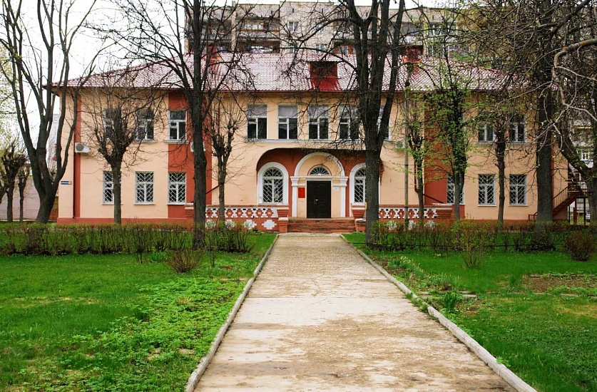 Тверской торгово-экономический колледж фото