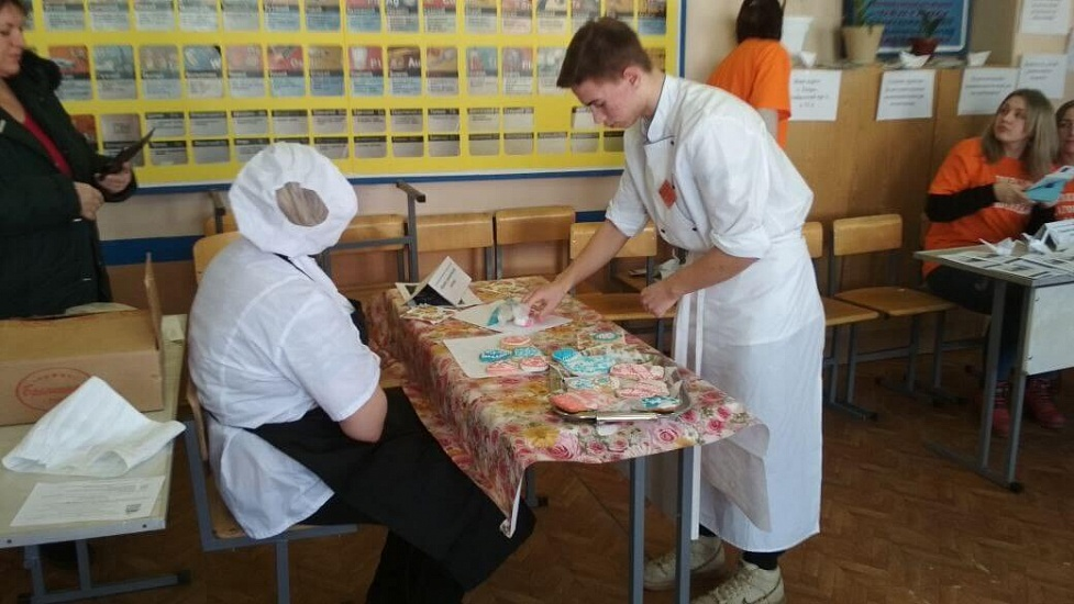 Тверской торгово-экономический колледж фото 1