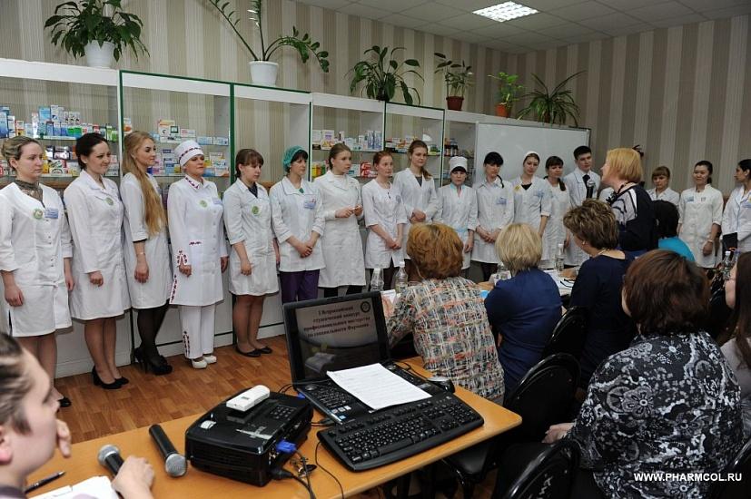 Пензенский базовый медицинский колледж Министерства здравоохранения Российской Федерации фото 3