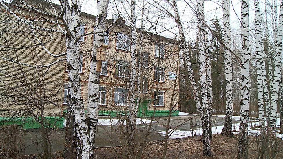 Пензенский лесной колледж фото