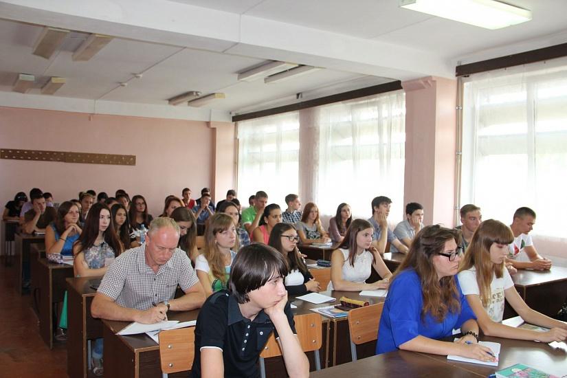 Пермский финансово-экономический колледж при Правительстве Российской Федерации фото 1