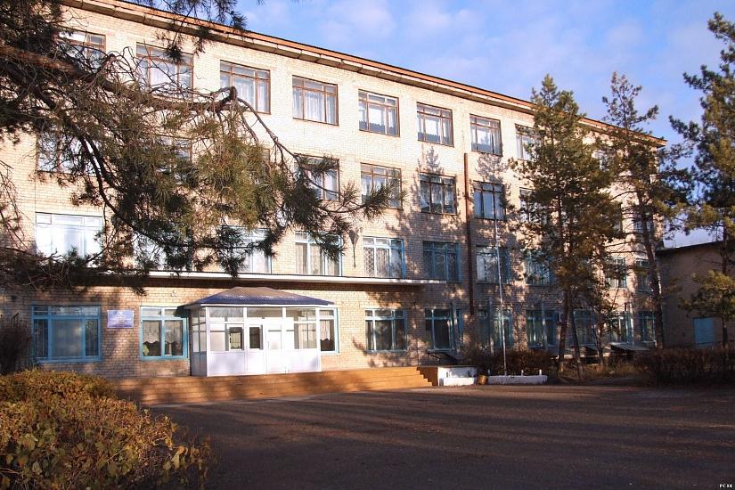 Покровский сельскохозяйственный колледж фото