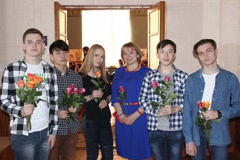Покровский сельскохозяйственный колледж фото 3