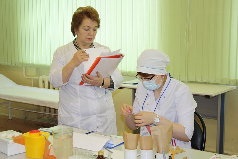 Тверской медицинский колледж фото 2