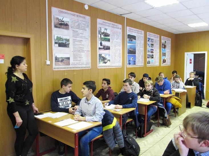 Тверской промышленно-экономический колледж фото 2