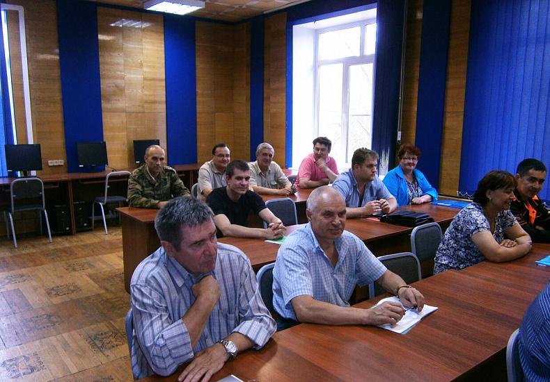 Многопрофильный учебный центр «ЛИК» фото 1