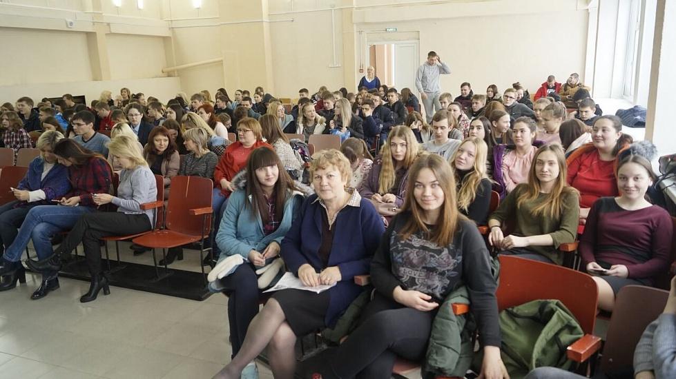 Добрянский гуманитарно-технологический техникум им. П. И. Сюзева фото 3