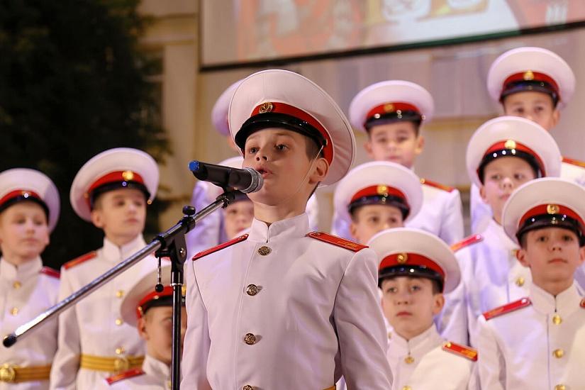 Тверское суворовское военное училище Министерства обороны Российской Федерации фото 2